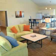 Rental info for Island Club in the Fort Wayne area