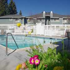 Rental info for Portola Meadows