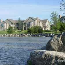 Rental info for Stone Ridge Estates