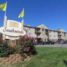 Rental info for Southwinds Apartments