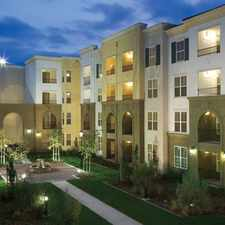 Rental info for Park Central in the 94519 area