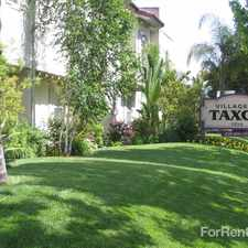 Rental info for Village of Taxco in the San Jose area