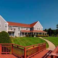 Rental info for Pondside at Littleton