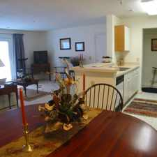 Rental info for Chickahominy Bluff