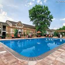 Rental info for 865 Bellevue Apartments in the Nashville-Davidson area