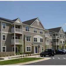 Rental info for The Reserve at Stonegate Apt Homes