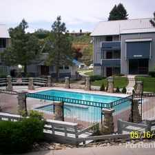 Rental info for Eagle Pointe Apartments