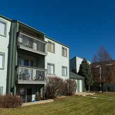 Rental info for Eastpointe Apartment Homes in the Boulder area