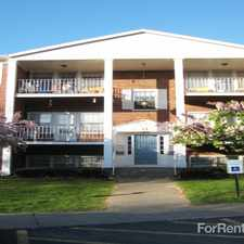Rental info for Park Hill and Park Lane Apartment Homes
