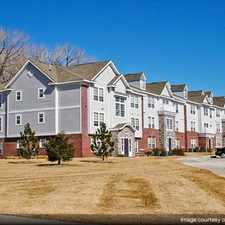 Rental info for West Hampton Park Apartment Homes