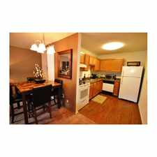 Rental info for Deer Valley Apartments