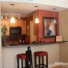 Rental info for The Carling / 11 East Forsyth