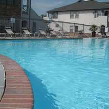 Rental info for Saddle Brook Apartments in the Waco area