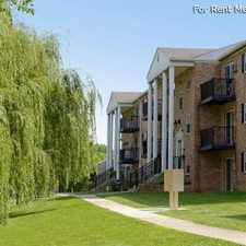 Rental info for Hill Brook Place Apartments in the Philadelphia area
