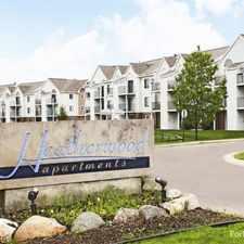 Rental info for Heatherwood Apartment Homes