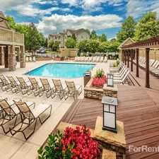 Rental info for Colonial Grand at Legacy Park