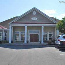 Rental info for Oak Hill Apartments