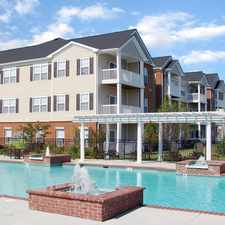 Rental info for Belmont at Greenbrier in the Chesapeake area