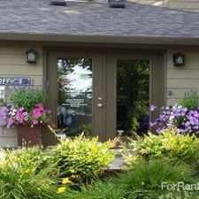 Rental info for Park Creek Village