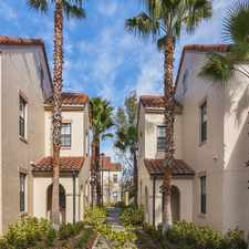 Rental info for Enders Place at Baldwin Park