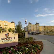 Rental info for Mainstreet at River Ranch/Mainstreet Annex