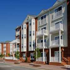 Rental info for The Heritage at Settlers Landing
