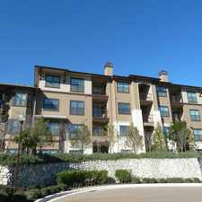 Rental info for Vista Ridge in the San Antonio area