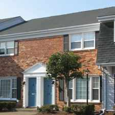 Rental info for Walkers Chase Townhomes