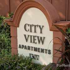 Rental info for City View