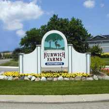 Rental info for Hurwich Farms Apartments