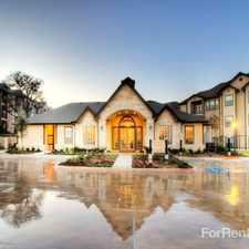 Rental info for Remington Ranch