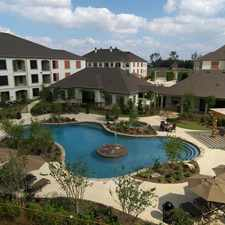 Rental info for Enclave at Cedar Lodge in the Baton Rouge area