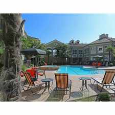 Rental info for The Abbey at Grande Oaks