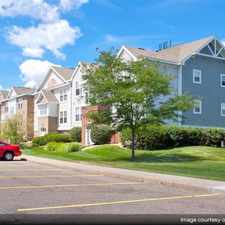 Rental info for Gull Prairie/Gull Run Apartments and Townhomes