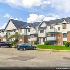 Rental info for Walnut Trail & Newport Village Apartments in the Kalamazoo area