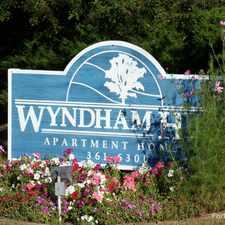 Rental info for Wyndham Hill