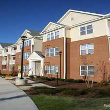 Rental info for White Oak Luxury Apartments