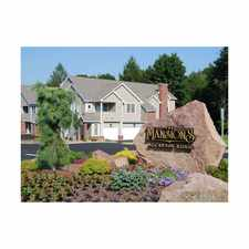Rental info for The Mansions At Canyon Ridge