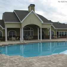 Rental info for Westridge Luxury Apartment Homes in the Jacksonville area