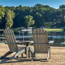 Rental info for Lamberton Lake Apartments