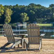 Rental info for Lamberton Lake Apartments