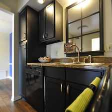Rental info for The Preserve at Woodland in the Grand Rapids area