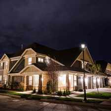 Rental info for Falcon Glen in the Milwaukee area
