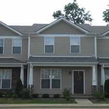 Rental info for Greendale Townhomes