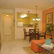 Rental info for Villa Veneto at Palm Valley in the San Jose area