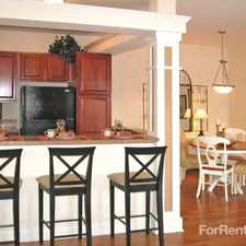 Rental info for Orchard Apartments in the Greenfield area