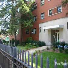 Rental info for Negley Gardens in the Pittsburgh area