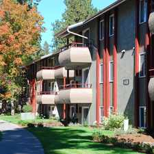 Rental info for Treetop Apartments