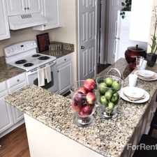 Rental info for Arbor Village Apartment Homes
