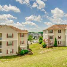 Rental info for Chestnut Ridge Apartments
